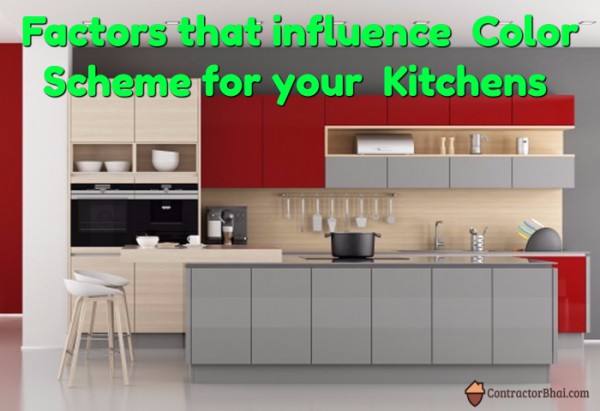 Contractorbhai-Indian-Kitchens-Color-Scheme