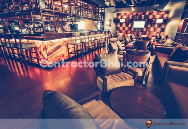 Contractorbhai-Restaurant-Interior-Color-Scheme