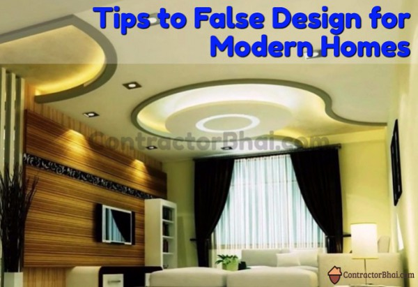 Contractorbhai-Tips-to-False-Ceiling-Design-for-Modern-Home-Interiors