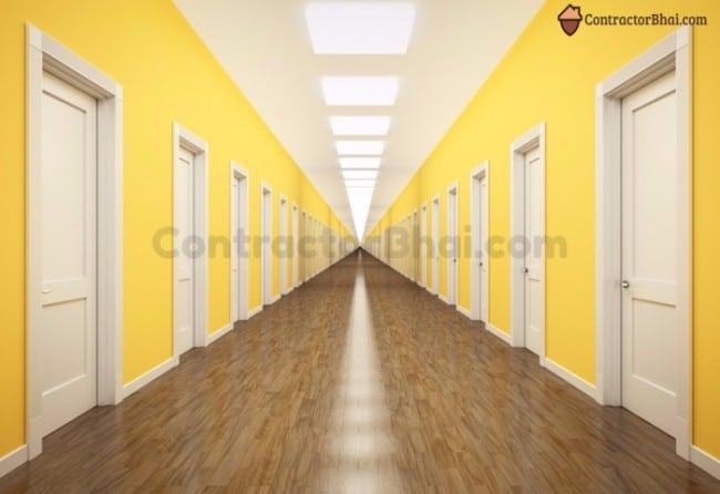 Factors That Influence Your Home Interior Colors Scheme Contractorbhai