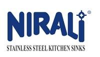 Nirali logo