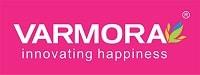 Varmora Tiles logo