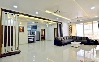 Benefits Modern Minimal Interior Design Contractorbhai