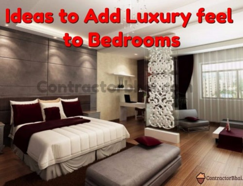 10 Cost Effective Ways to Add Luxury to Bedrooms
