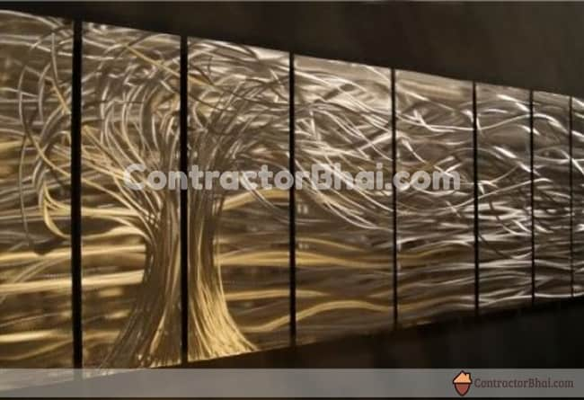 Contractorbhai-Modern-Painting-as-Wall-Panel