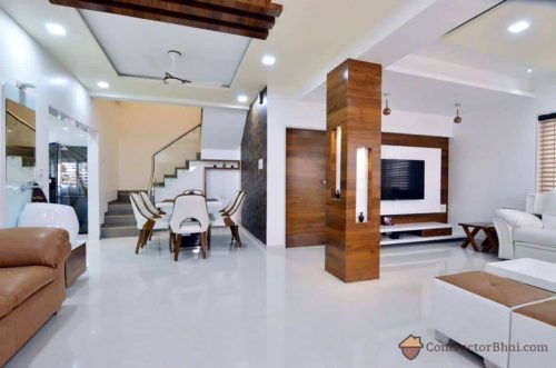 48D Interior Design Service For Indian Homes ContractorBhai Stunning Interior Design Online Schools Minimalist