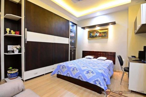 Get Interior Design Services At Affordable Per Square Foot Rates Contractorbhai