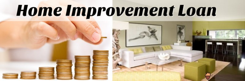 Introduction to Home Improvement loans in India