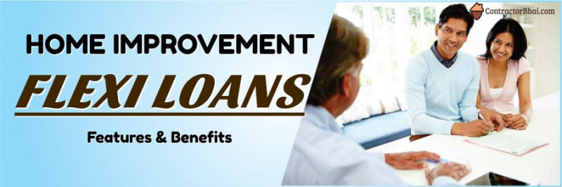 Benefits of Flexi Loans