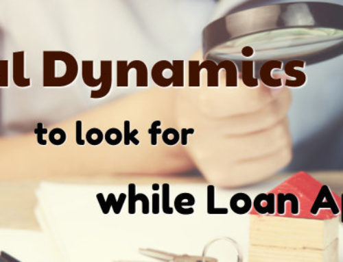 Things Home owners often overlook while applying for Loan