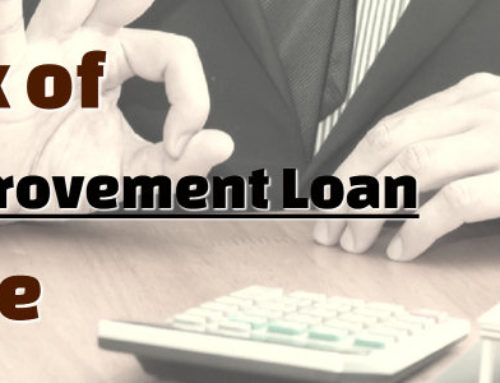 Outlook relating Home Improvement Loan in next 5 years