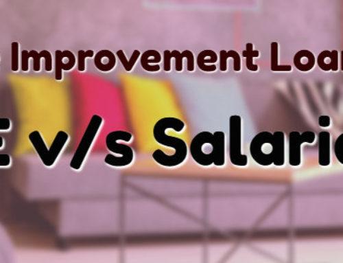 Business Owner vs Salaried – Loan Preference