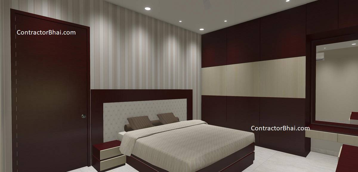 Image of: Asian Paints Desert Ivory Contractorbhai