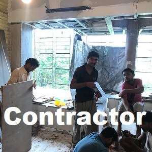 Contractor Pro Connect Contractorbhai