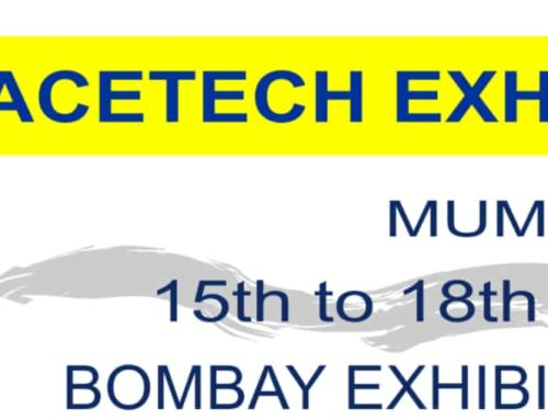 ACETECH 2018-Mumbai-Visit by Contractorbhai Team