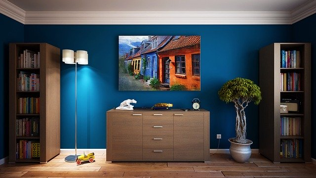 Colour for home