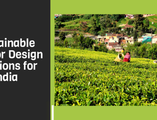 Sustainable Interior Design Solutions for India – Part 2