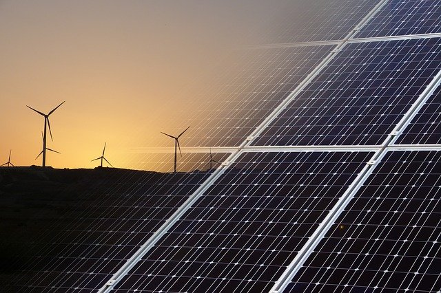 Electrify your house with renewable energy